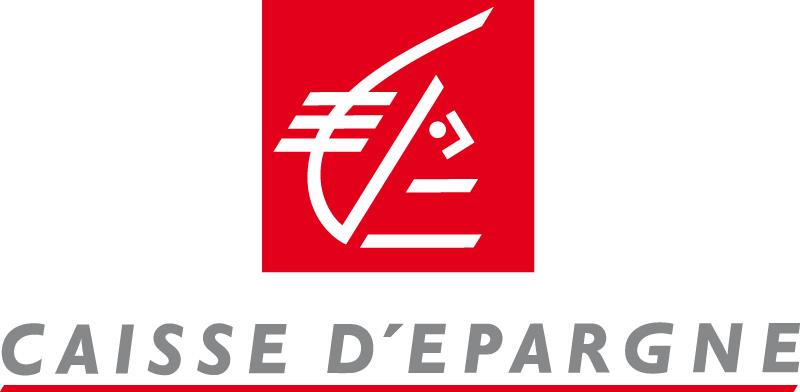 Logo Caisse dEpargne