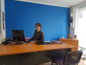 Nos agences - saintes - Nathalie
